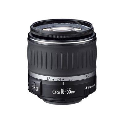 Зеркальный фотоаппарат Canon eos 600D Kit EF-S 18-55 (ГТ Canon)