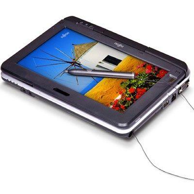 Ноутбук Fujitsu LifeBook T580 VFY:T5800MF072RU
