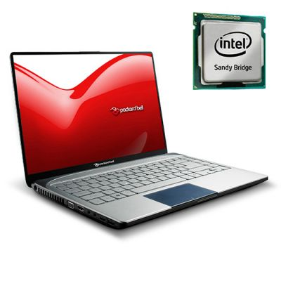 Ноутбук Packard Bell EasyNote NX69-HR-517RU LX.BUP02.006