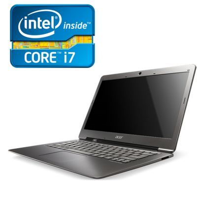 Ультрабук Acer Aspire S3-951-2634G52iss LX.RSF02.169