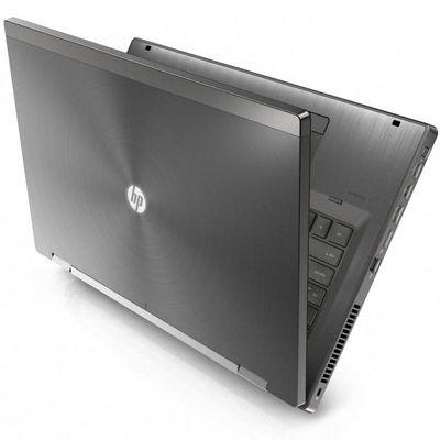 Ноутбук HP EliteBook 8760w LY534EA