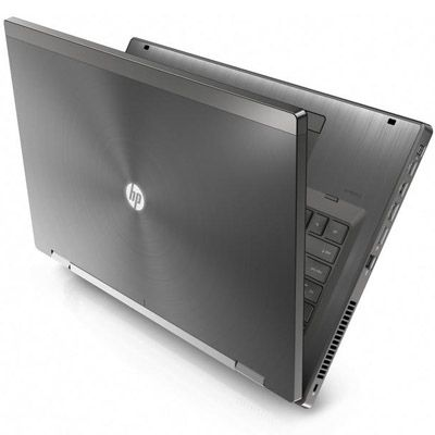 Ноутбук HP EliteBook 8760w LY532EA
