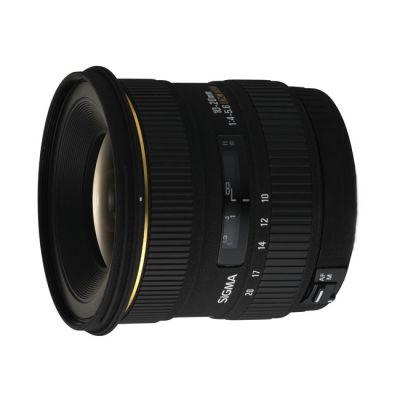 �������� ��� ������������ Sigma ��� Nikon AF 10-20mm f/4-5.6 ex DC hsm Nikon F (�� Sigma)