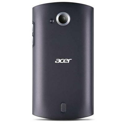 Смартфон, Acer Liquid Express E320 Titanium XP.H8HEN.015