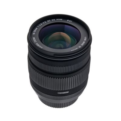 �������� ��� ������������ Sigma ��� Canon AF 18-50mm f/2.8-4.5 DC os hsm Canon EF-S (�� Sigma)