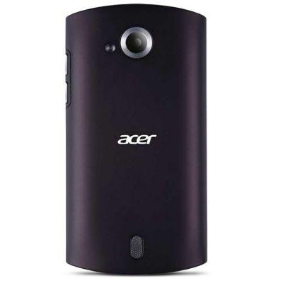 ��������, Acer Liquid Express E320 Dark Burgundy XP.H7VEN.015