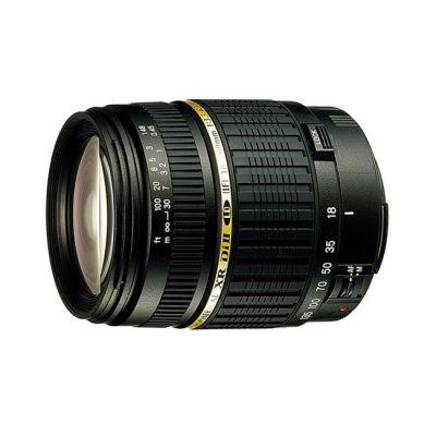 Объектив для фотоаппарата Tamron для Canon AF 18-200mm F/3,5-6,3 xr Di II Macro Canon ef (ГТ Tamron)
