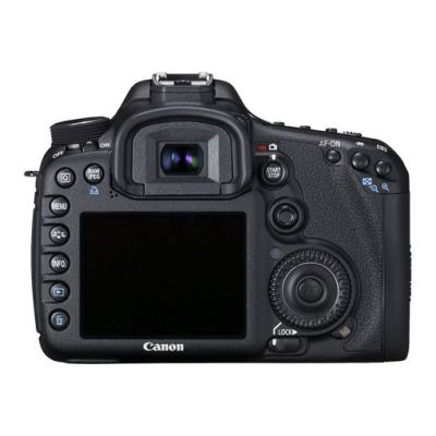 Зеркальный фотоаппарат Canon eos 7D Kit EF-S 15-85 is (ГТ Canon) [3814B012]