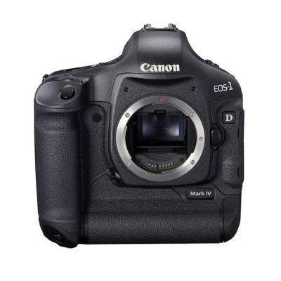 Зеркальный фотоаппарат Canon EOS-1D Mark iv Body (ГТ Canon)
