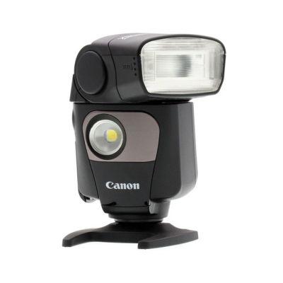 Фотовспышка Canon Speedlite 320EX (ГТ Canon) [5246B003]