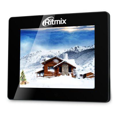 Фоторамка Ritmix RDF-802