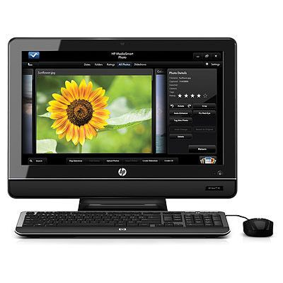 Моноблок HP Omni 100-5130 LN501EA