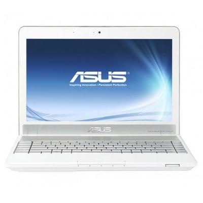 Ноутбук ASUS N45SF 90N6LL228W2A36VD13AU