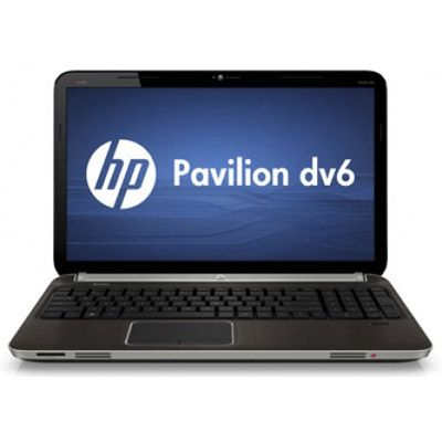 Ноутбук HP Pavilion dv6-6b00er QH603EA