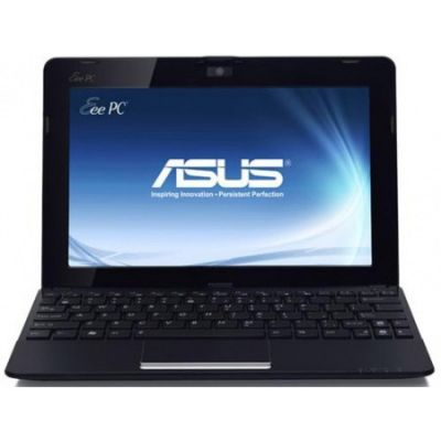 Ноутбук ASUS EEE PC 1015B C-50 Windows 7 (Black) 90OA3KB75212987E13EQ