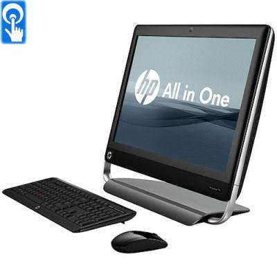 Моноблок HP TouchSmart Elite 7320 LH185EA