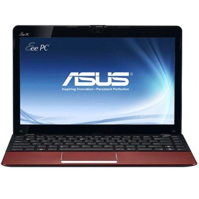 Ноутбук ASUS EEE PC 1215B Red 90OA3CB63214987E43EQ