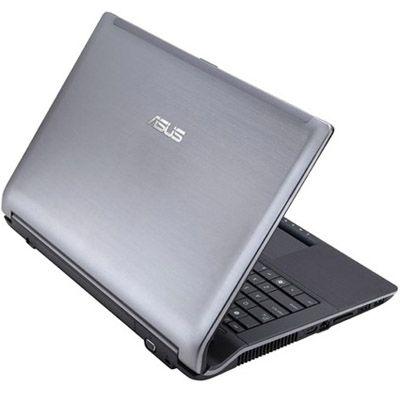 Ноутбук ASUS N53SV 90N1QL768W1G8AVDH3AY