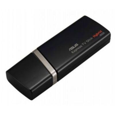 ASUS Analog+Digital TV+FM Tuner + USB Flash drive 4Gb