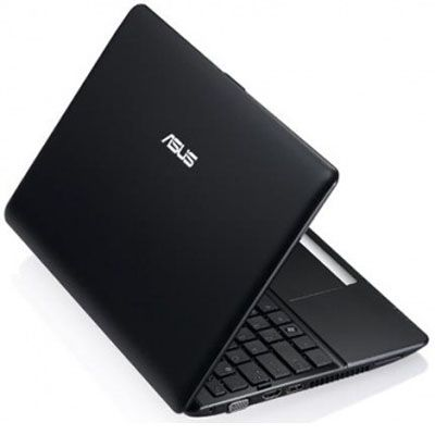 Ноутбук ASUS EEE PC 1215N D525 Windows 7 (Black) 90OA2HB584159A7E43EU
