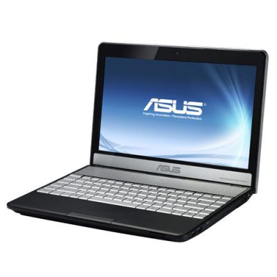 Ноутбук ASUS N45SF 90N6LL218W2636VD13AU
