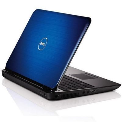 Ноутбук Dell Inspiron N5010 Peacock Blue 210-34626-003
