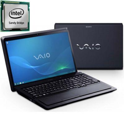 ������� Sony VAIO VPC-F23M1R/B
