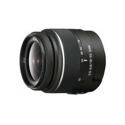 �������� ��� ������������ Sony 18-55 mm f/3.5-5.6 DT SAL-1855