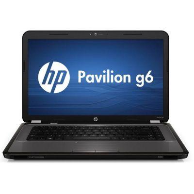 Ноутбук HP Pavilion g6-1207er A1R06EA