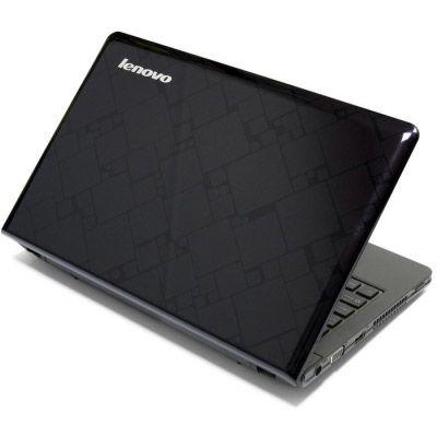 Ноутбук Lenovo IdeaPad S205-E353G750B 59305072 (59-305072)