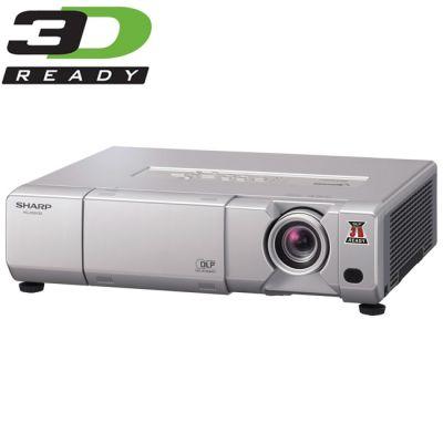 Проектор Sharp PG-D40W3D