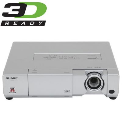 Проектор Sharp PG-D50X3D