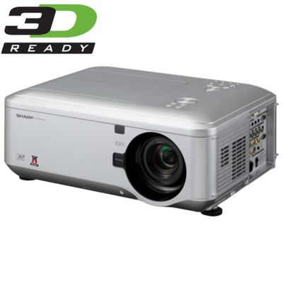 Проектор Sharp XG-PH80WN