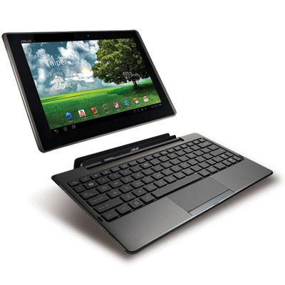 Планшет ASUS Eee Pad Transformer TF101 16Gb dock 90OK06W2101680Y