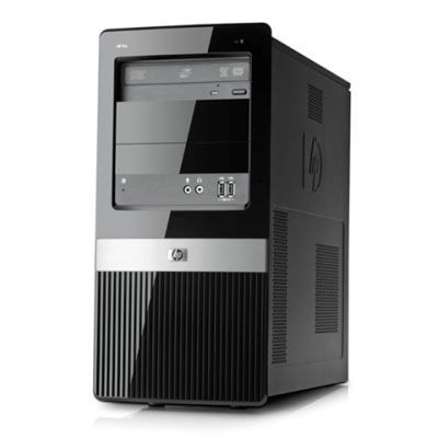 Настольный компьютер HP 3130 Pro MT i3-550 XT257EA