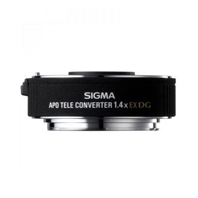 Объектив для фотоаппарата Sigma для Canon apo tele 1.4 X ex dg Canon Телеконвер