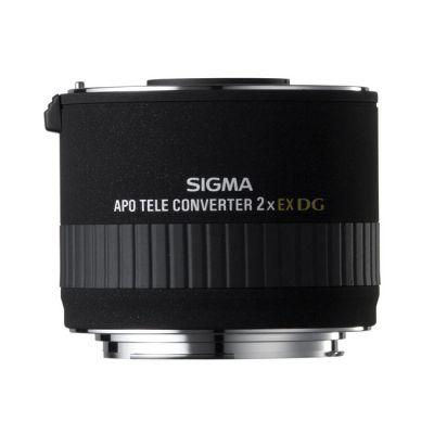Объектив для фотоаппарата Sigma для Canon apo tele 2.0 X ex dg Canon Телеконвер