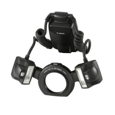 ����������� Canon Macro Twin Lite MT-24 ex (�� Canon)