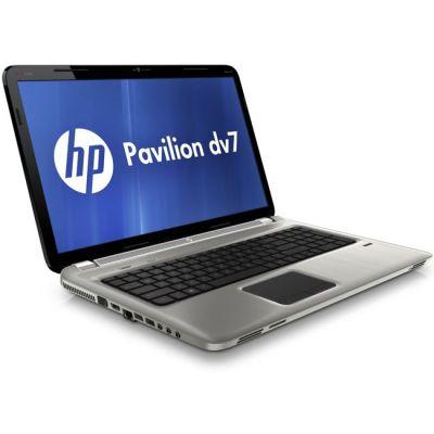 Ноутбук HP Pavilion dv6-6b53er QG812EA