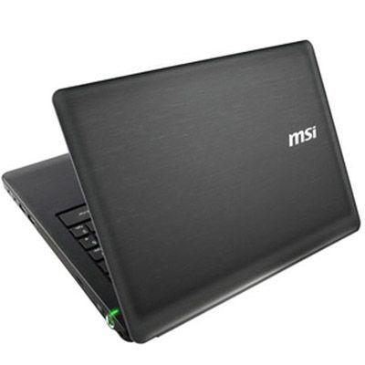 Ноутбук MSI CX640MX-209X