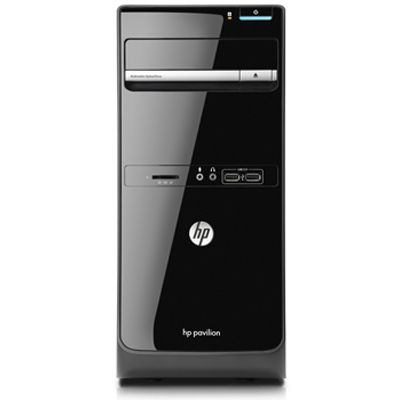 Настольный компьютер HP Pavilion p6-2004 H0C01EA