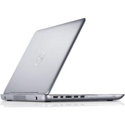 Ноутбук Dell XPS 15z i7-2640M Silver 15z-2936
