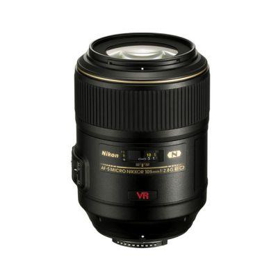Объектив для фотоаппарата Nikon 105mm f/2.8G IF-ED AF-S vr Micro-Nikkor JAA630DA