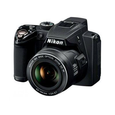 Зеркальный фотоаппарат Nikon coolpix P500 (ГТ Nikon)