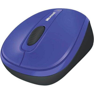 ���� ������������ Microsoft Wireless Mobile 3500 USB Ultramarine Blue GMF-00119