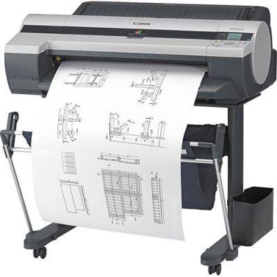 Принтер Canon iPF605 3034B003