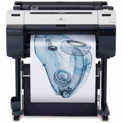 Принтер Canon iPF655 3433B003
