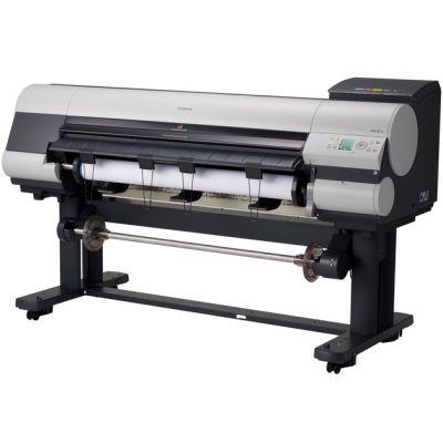 Принтер Canon iPF815 4836B003