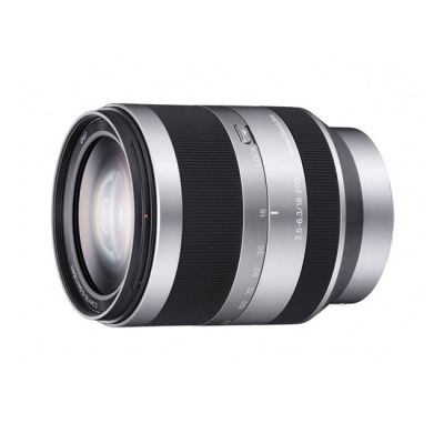 Зеркальный фотоаппарат Sony Alpha NEX-5H Kit 18-200 mm F3.5-6.3 Black (ГТ Sony)