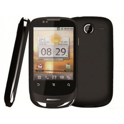 ��������, Huawei U8180 Ideos X1 Black
